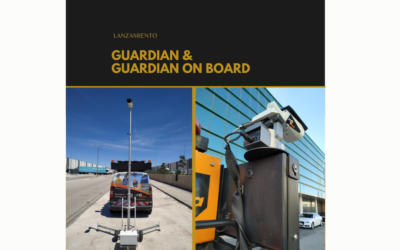 Lanzamiento GUARDIAN y GUARDIAN ON BOARD.