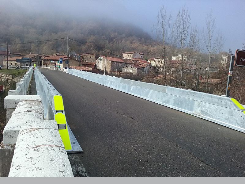 Muro Metálico DUO Rail