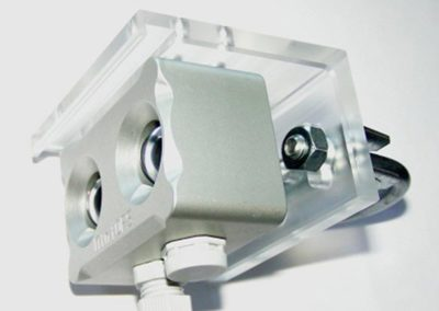 Detector Falta de Visibilidad