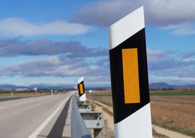 Carretera Arista Autovía