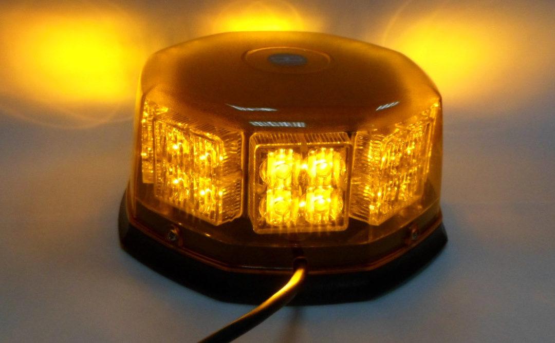 Rotativos LED