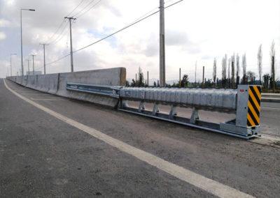Terminales de barrera