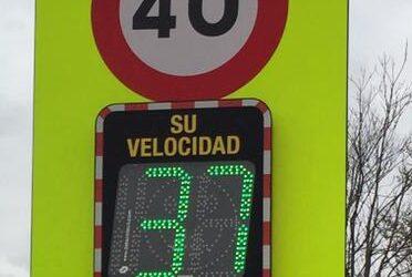 Medidas no sancionadoras para calmar el tráfico. Radares Pedagógicos y Aforadores